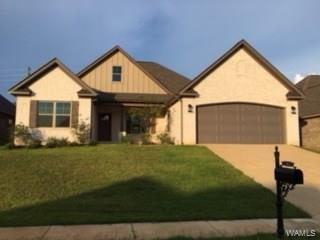 13821 Hemlock Drive, NORTHPORT, AL 35475 (MLS #128125) :: The Advantage Realty Group