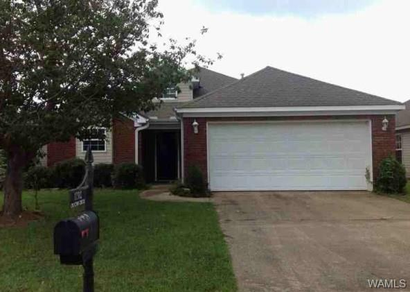 12312 Choctaw Circle, MOUNDVILLE, AL 35474 (MLS #128173) :: The Advantage Realty Group