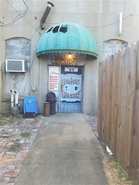 110 Franklin Street, LIVINGSTON, AL 35470 (MLS #128266) :: The Alice Maxwell Team