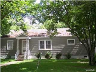 614 19th Street, TUSCALOOSA, AL 35401 (MLS #128326) :: The Gray Group at Keller Williams Realty Tuscaloosa