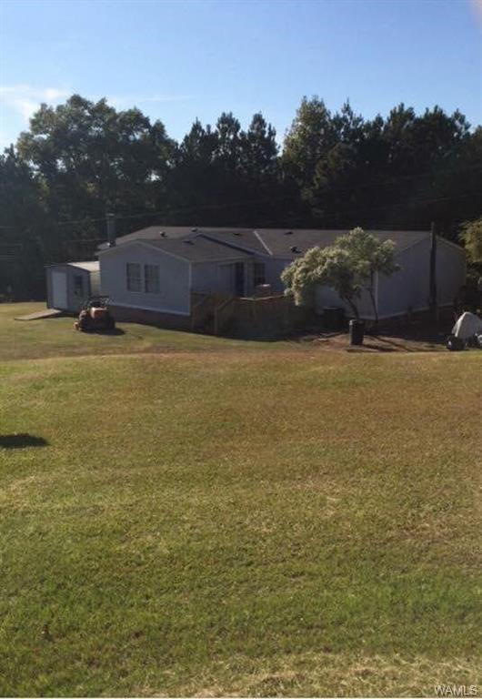 15031 Black Creek Lane, BROOKWOOD, AL 35444 (MLS #128393) :: Alabama Realty Experts
