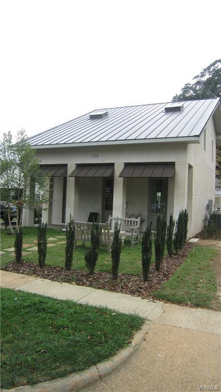 1218 Oakwood Avenue, TUSCALOOSA, AL 35401 (MLS #128500) :: The Gray Group at Keller Williams Realty Tuscaloosa