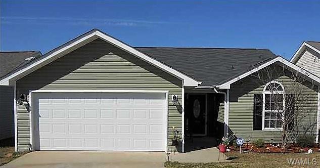 3708 Crescent Gardens Drive, TUSCALOOSA, AL 35404 (MLS #128543) :: The Gray Group at Keller Williams Realty Tuscaloosa