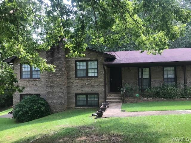 1201 Prudes Mill Road, COTTONDALE, AL 35453 (MLS #128598) :: The Advantage Realty Group