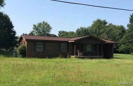6917 Simpson Street, NORTHPORT, AL 35473 (MLS #128650) :: The Gray Group at Keller Williams Realty Tuscaloosa