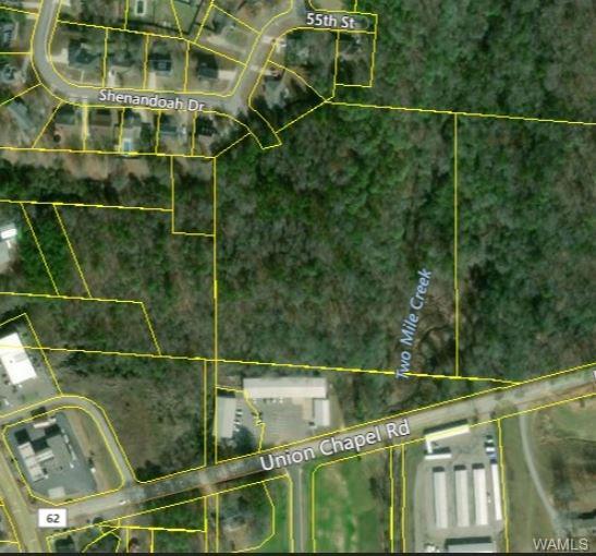 0 Shenandoah Drive, NORTHPORT, AL 35473 (MLS #128656) :: The Advantage Realty Group