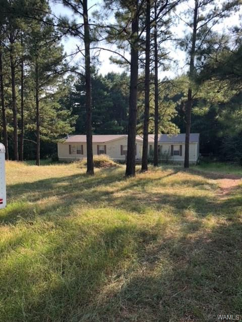 742 Dairy Farm Road, MOUNDVILLE, AL 35474 (MLS #128689) :: The Advantage Realty Group