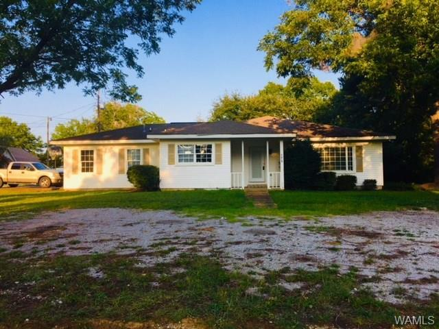 7019 Moundville Lane, TUSCALOOSA, AL 35405 (MLS #128696) :: The Gray Group at Keller Williams Realty Tuscaloosa