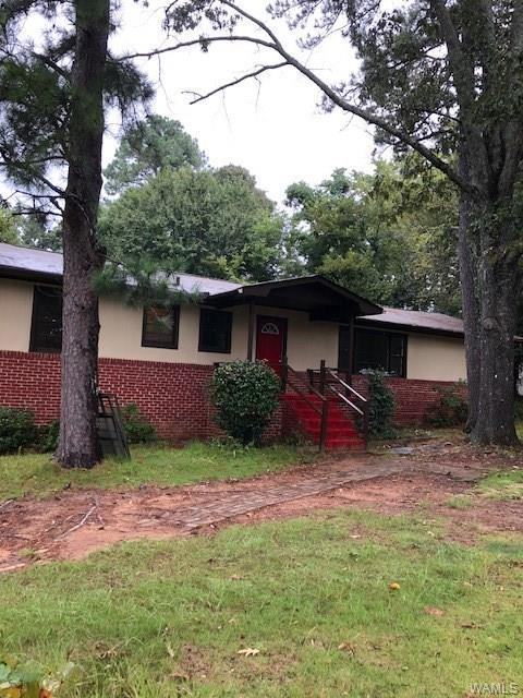 3300 Universal Heights Road, TUSCALOOSA, AL 35404 (MLS #129868) :: The Advantage Realty Group