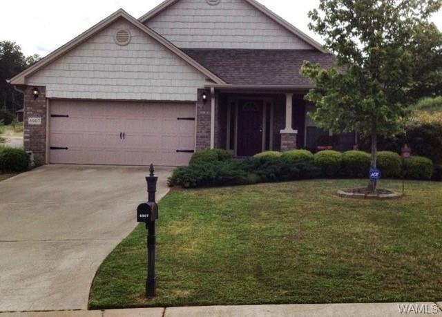 6907 Meadow Ridge Drive, MCCALLA, AL 35111 (MLS #129940) :: The Gray Group at Keller Williams Realty Tuscaloosa
