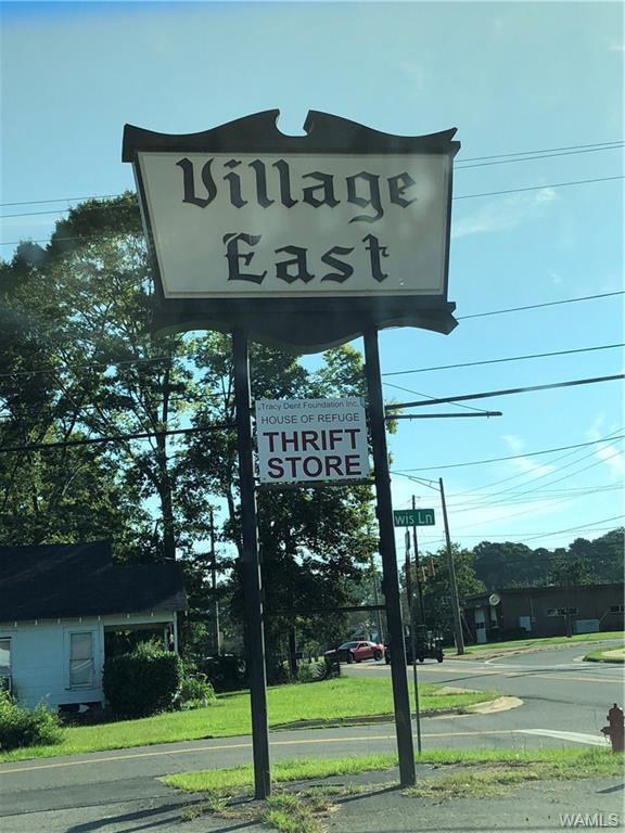 3518 Loop Road #6, TUSCALOOSA, AL 35404 (MLS #129941) :: The Advantage Realty Group