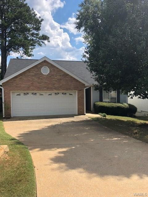 1005 Yellowhammer Lane, NORTHPORT, AL 35476 (MLS #130054) :: The Gray Group at Keller Williams Realty Tuscaloosa