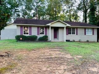 3865 Delray Lane, NORTHPORT, AL 35473 (MLS #130231) :: The Gray Group at Keller Williams Realty Tuscaloosa