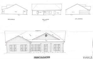 2131 Fairmont Drive, TUSCALOOSA, AL 35405 (MLS #130247) :: The Gray Group at Keller Williams Realty Tuscaloosa