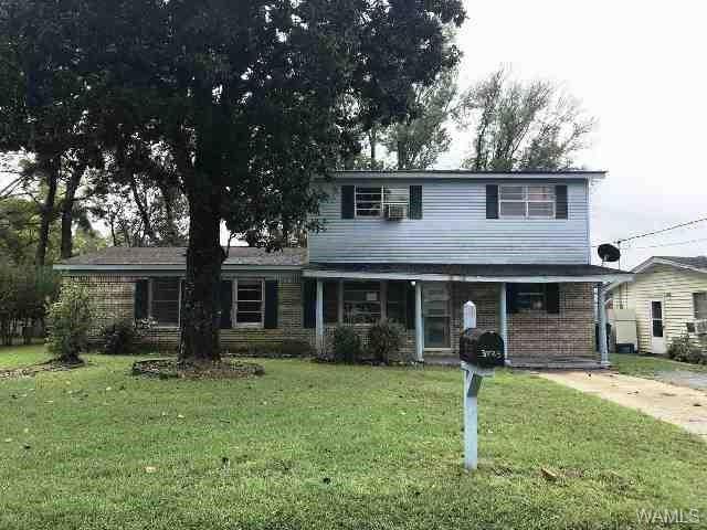 3733 26th Street, TUSCALOOSA, AL 35401 (MLS #130253) :: The Gray Group at Keller Williams Realty Tuscaloosa