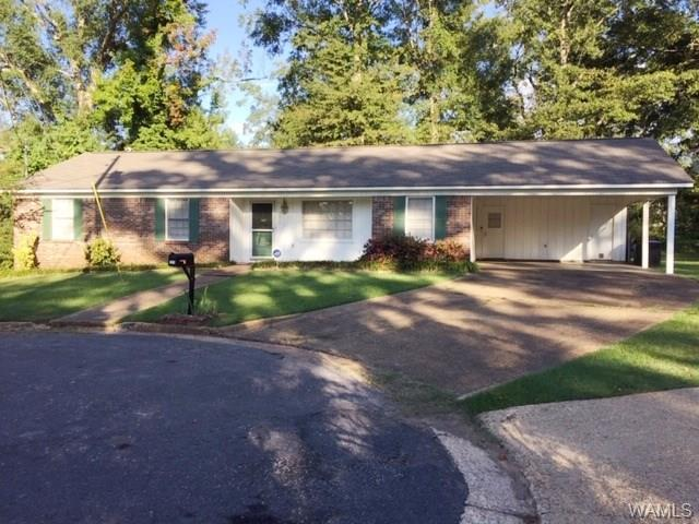 2018 27TH Street E, TUSCALOOSA, AL 35405 (MLS #130264) :: The Gray Group at Keller Williams Realty Tuscaloosa