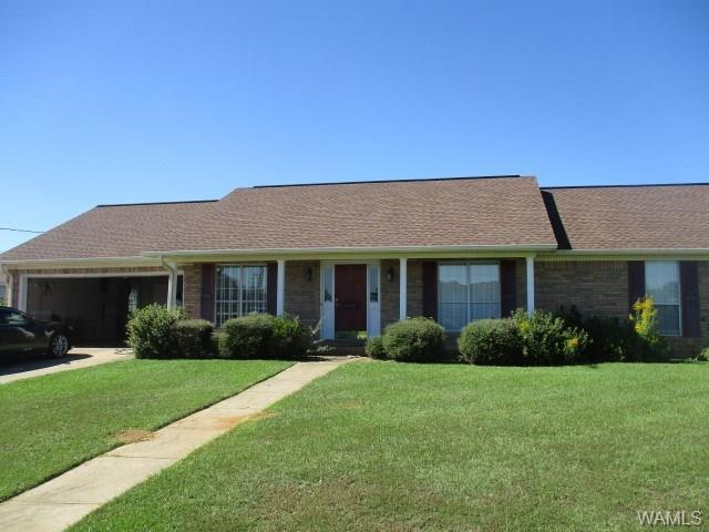 3834 Indian Bend Circle, NORTHPORT, AL 35473 (MLS #130346) :: The Advantage Realty Group