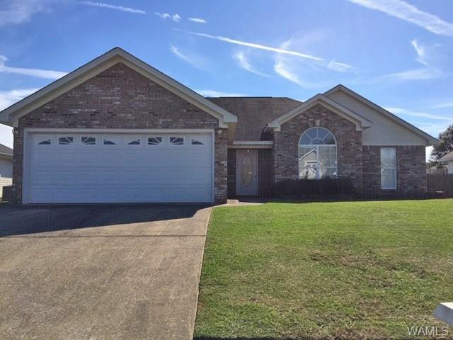 4615 Revere Way, NORTHPORT, AL 35475 (MLS #130383) :: The Advantage Realty Group