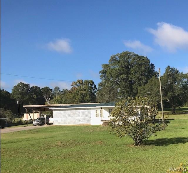 17345 Highway 43 S, LINDEN, AL 36748 (MLS #130499) :: The Advantage Realty Group