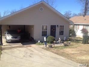 322 Short 24th Avenue, TUSCALOOSA, AL 35403 (MLS #130628) :: The Gray Group at Keller Williams Realty Tuscaloosa