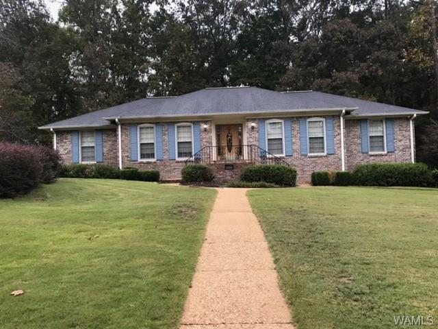 5324 Chestnut Street, TUSCALOOSA, AL 35405 (MLS #130676) :: The Gray Group at Keller Williams Realty Tuscaloosa