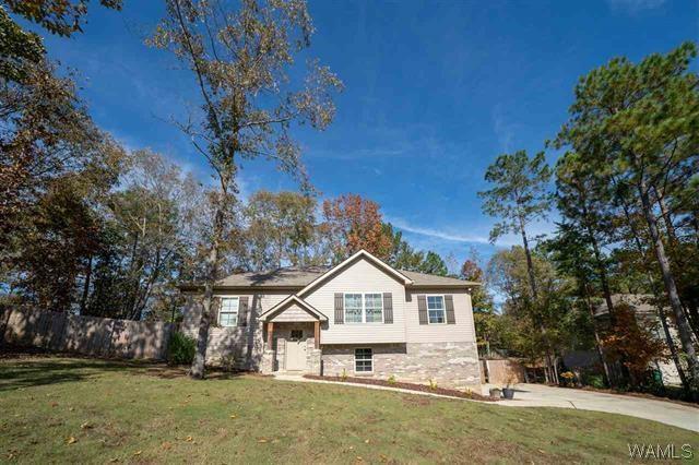 20364 Castle Ridge Road, MCCALLA, AL 35111 (MLS #130728) :: The Advantage Realty Group