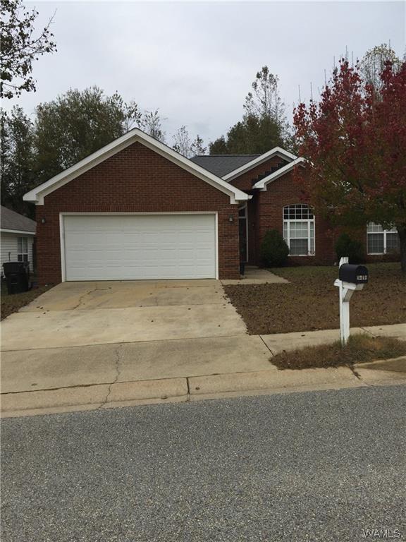 4347 Heathersage Circle, TUSCALOOSA, AL 35405 (MLS #130760) :: The Gray Group at Keller Williams Realty Tuscaloosa