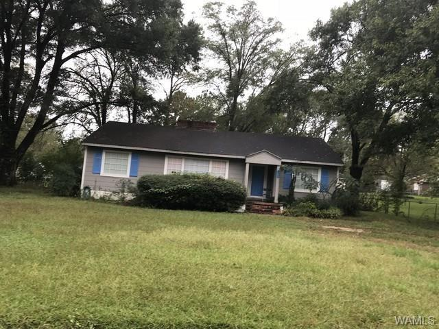 211 14th Street NW, FAYETTE, AL 35474 (MLS #130836) :: The Advantage Realty Group