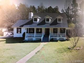 13623 Date Street, NORTHPORT, AL 35475 (MLS #130883) :: The Advantage Realty Group