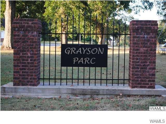 21 Grayson Parc, MOUNDVILLE, AL 35474 (MLS #130985) :: The Alice Maxwell Team