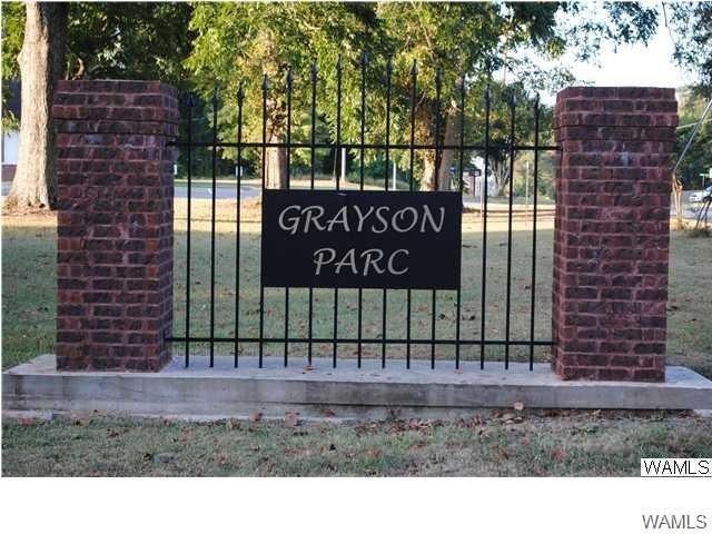 49 Grayson Parc, MOUNDVILLE, AL 35474 (MLS #130994) :: The Gray Group at Keller Williams Realty Tuscaloosa