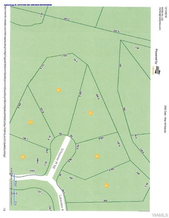 3100 Schooner Place NE, TUSCALOOSA, AL 35406 (MLS #131097) :: The Gray Group at Keller Williams Realty Tuscaloosa