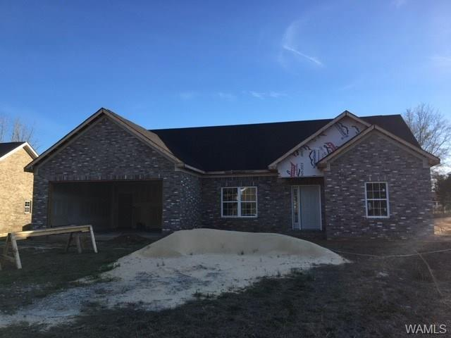 17835 Alecia Drive, VANCE, AL 35490 (MLS #131217) :: The Gray Group at Keller Williams Realty Tuscaloosa