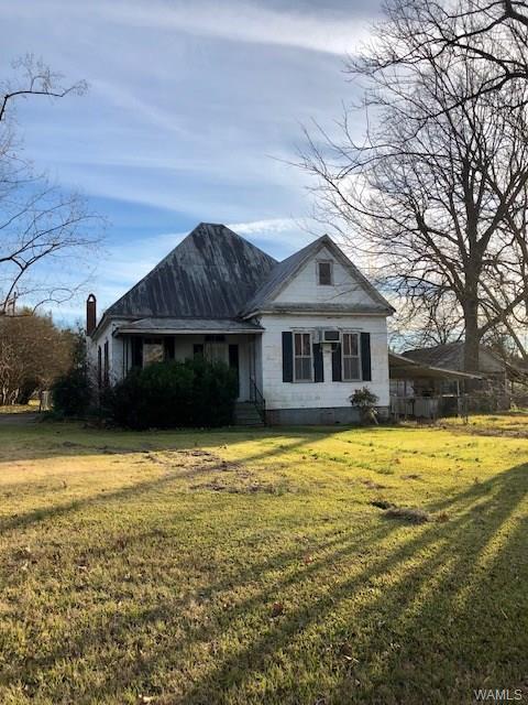 301 W Perry Street, DEMOPOLIS, AL 36732 (MLS #131223) :: The Gray Group at Keller Williams Realty Tuscaloosa