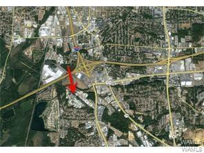 5450 Metro Park Drive, TUSCALOOSA, AL 35405 (MLS #131225) :: The Gray Group at Keller Williams Realty Tuscaloosa