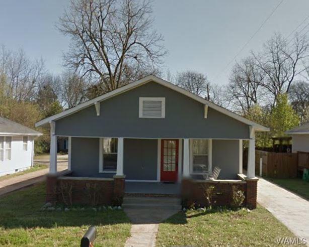 2219 22ND Street E, NORTHPORT, AL 35476 (MLS #131282) :: The Gray Group at Keller Williams Realty Tuscaloosa
