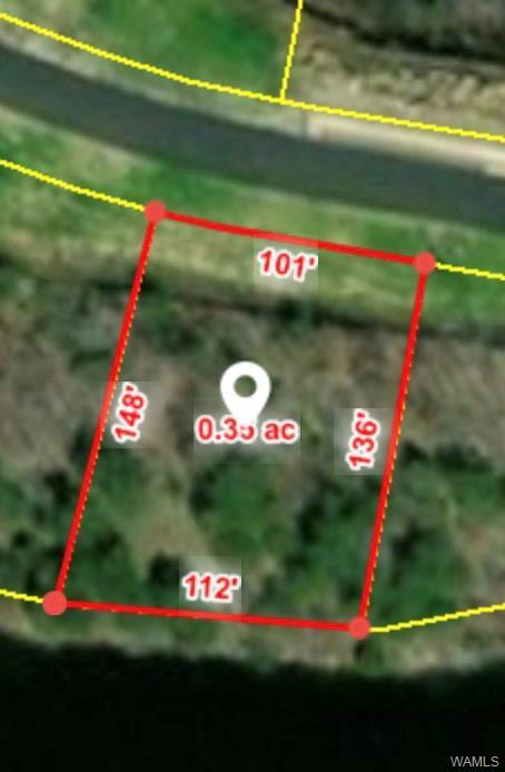 2371 Maison Du Lac Drive, TUSCALOOSA, AL 35406 (MLS #131563) :: The Alice Maxwell Team