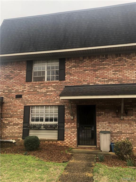 135 22ND Street N, TUSCALOOSA, AL 35406 (MLS #131616) :: The Gray Group at Keller Williams Realty Tuscaloosa