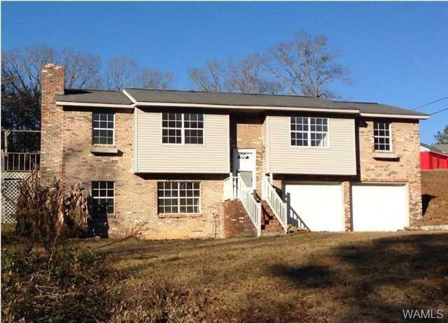 13645 Battle Street, COKER, AL 35452 (MLS #131639) :: The Gray Group at Keller Williams Realty Tuscaloosa