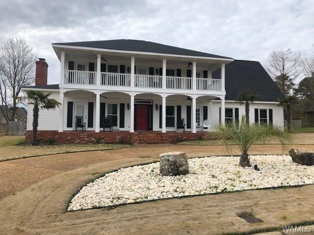 9826 Harvest Lane, TUSCALOOSA, AL 35405 (MLS #132075) :: The Gray Group at Keller Williams Realty Tuscaloosa