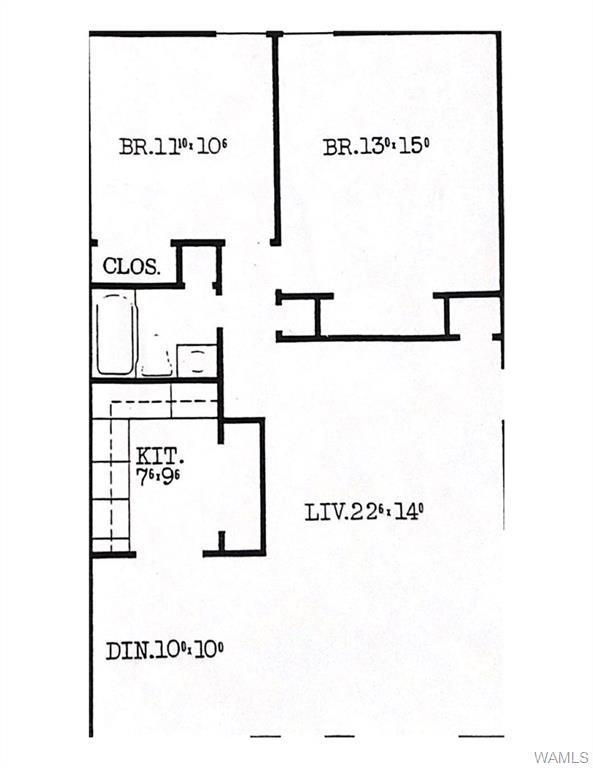 3914 Watermelon Road #29, NORTHPORT, AL 35473 (MLS #132078) :: Hamner Real Estate