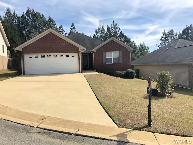 4021 Savanah Street, NORTHPORT, AL 35473 (MLS #132180) :: The Gray Group at Keller Williams Realty Tuscaloosa