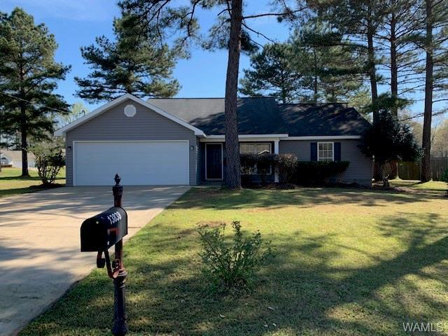 13838 Roanoke Drive, COTTONDALE, AL 35453 (MLS #132394) :: Hamner Real Estate