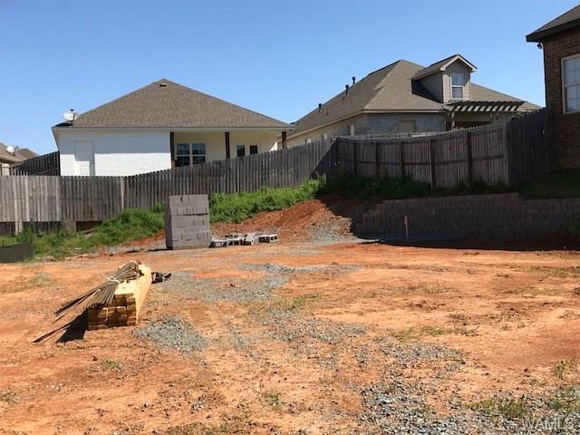 558 Camille Lane Lot 61, TUSCALOOSA, AL 35405 (MLS #132460) :: The Gray Group at Keller Williams Realty Tuscaloosa