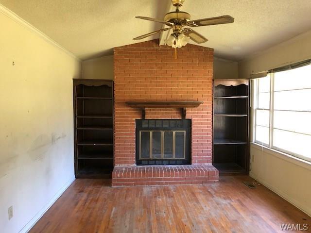 125 38th Place, TUSCALOOSA, AL 35405 (MLS #132717) :: Hamner Real Estate