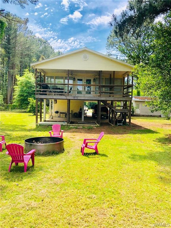 1431 Cypress Cove Road, FORKLAND, AL 36740 (MLS #132875) :: The Advantage Realty Group