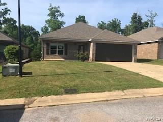 5970 71st Street E, COTTONDALE, AL 35453 (MLS #133059) :: Hamner Real Estate