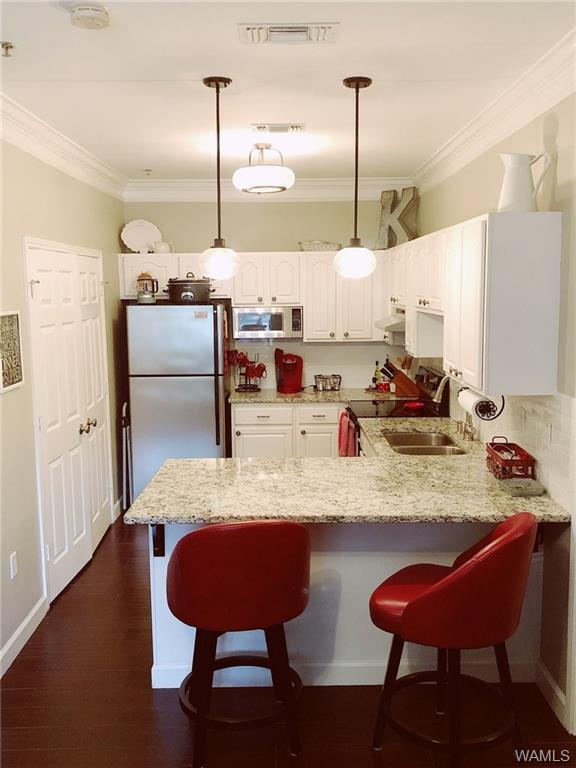 303 Helen Keller Boulevard D146, TUSCALOOSA, AL 35404 (MLS #133064) :: Hamner Real Estate