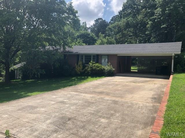374 Union Chapel Road, NORTHPORT, AL 35475 (MLS #133251) :: The Alice Maxwell Team