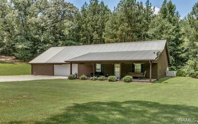 5669 County Road 16, GORDO, AL 35466 (MLS #133435) :: The Gray Group at Keller Williams Realty Tuscaloosa